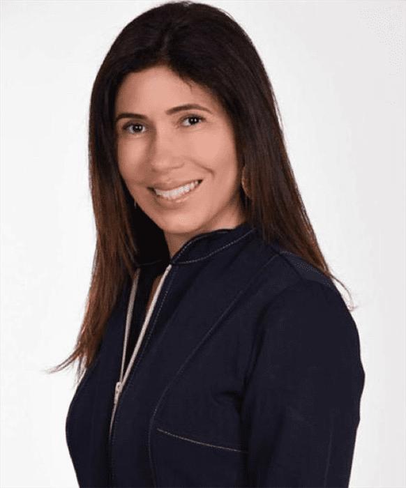 Dra Graziela da Silva