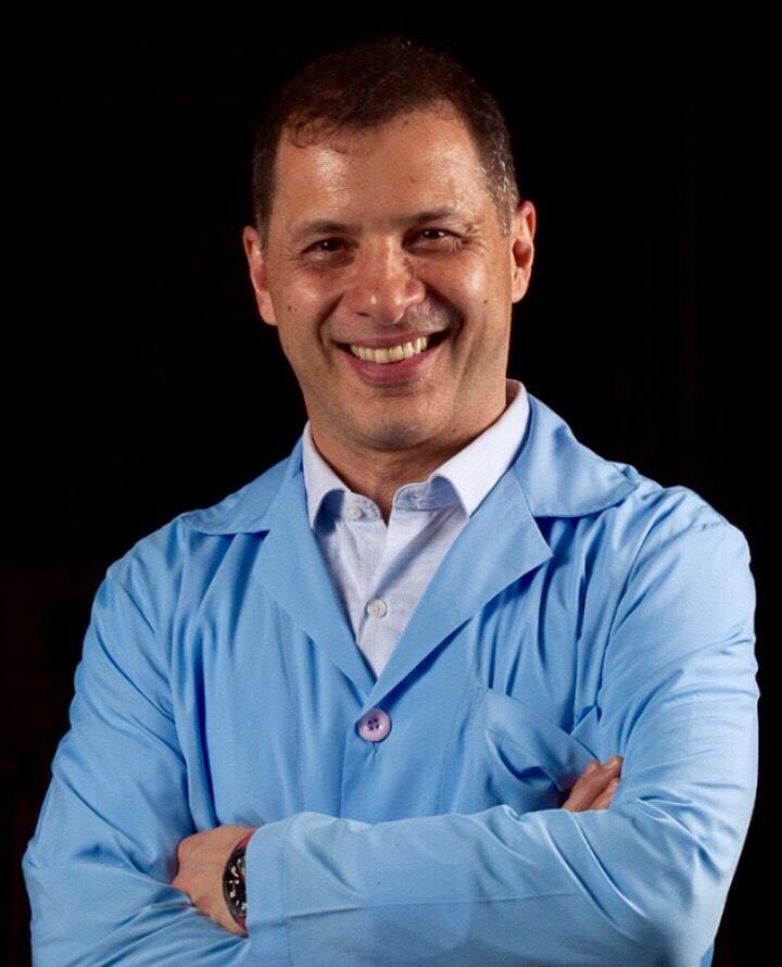 Dr Eduardo Januzzi